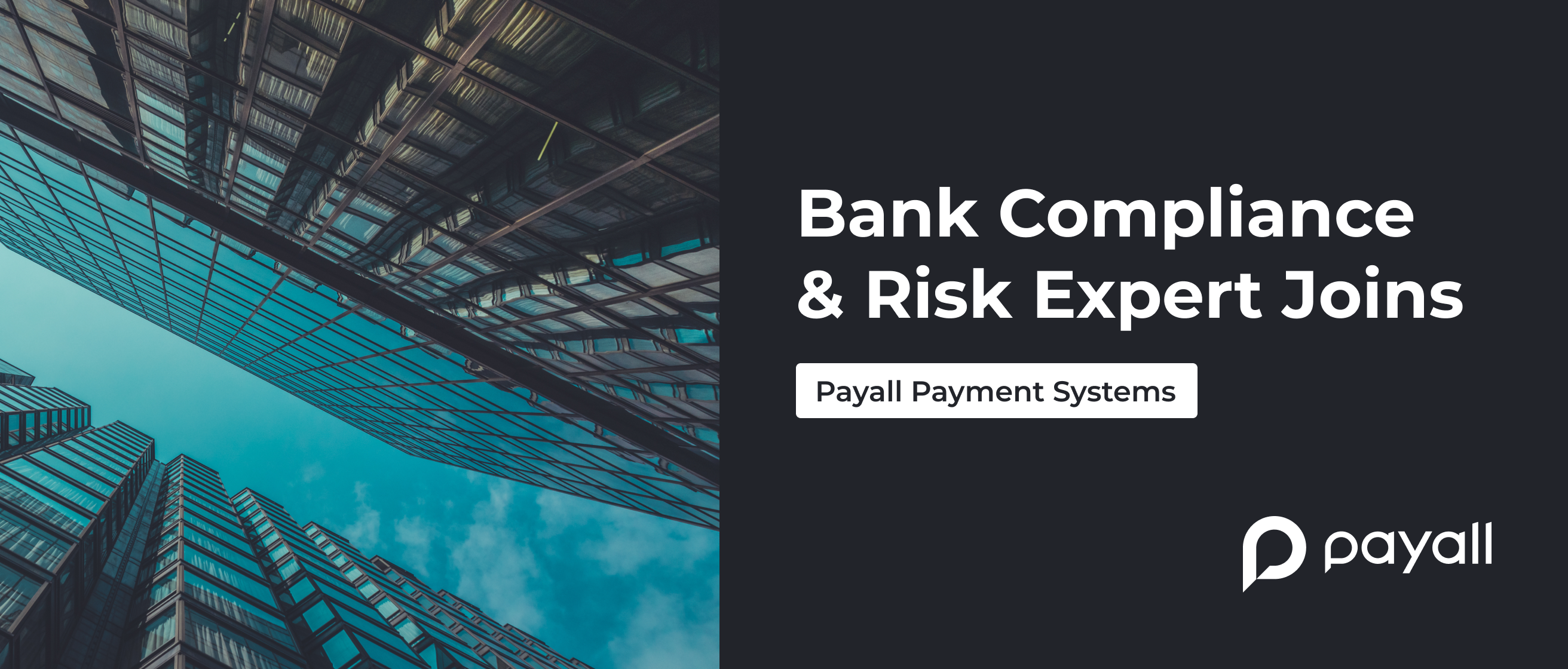 Bank Compliance and Risk Expert Julia Marina Joins Cross-Border Processor Payall Payment Systems