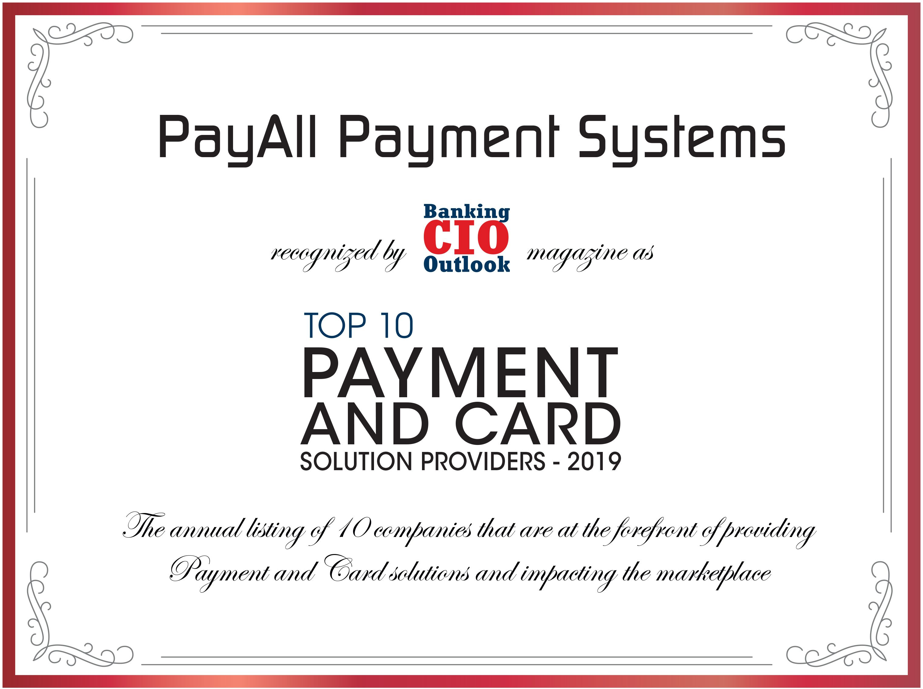 PayAll-Payment-Systems-Certificate